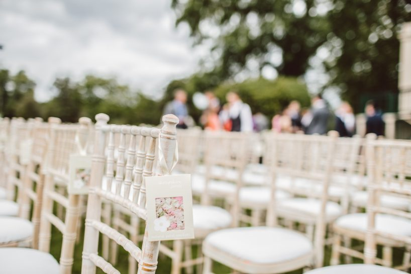 Las mejores ideas para bodas en verano